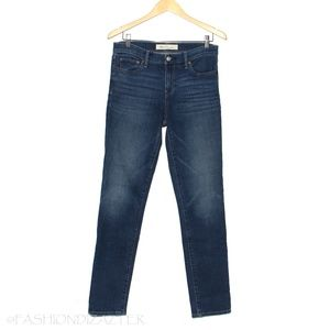 Gap 1969 Real Straight Jeans Size 28x32